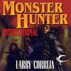 Monster Hunter International (MHI, #1) - Larry Correia, Oliver Wyman