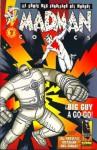 Madman Comics #3: ¡Big Guy a go-go! ¡El cómic más enrollado del mundo! - Mike Allred, Lorenzo F. Díaz