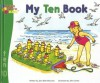 My Ten Book - Jane Belk Moncure