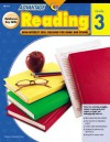 Reading Gr. 3 (Advantage Workbooks) - Martha Morss, Carla Hamaguchi, Darcy Tom