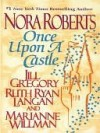 Once Upon a Castle - Nora Roberts