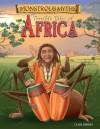 Terrible Tales of Africa - Clare Hibbert