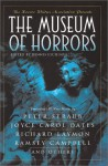 The Museum of Horrors - Dennis Etchison