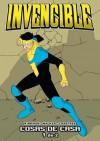 Invencible, Vol. 1: Cosas de casa 1 de 2 - Robert Kirkman, Cory Walker, Bill Crabtree