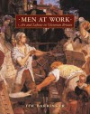 Men at Work: Art and Labour in Victorian Britain - Tim Barringer