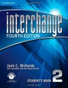 Interchange Level 2 Student's Book with Self-study DVD-ROM (Interchange Fourth Edition) - Jack C. Richards, Jonathan Hull, Susan Proctor
