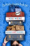 Wish You Were Eyre (The Mother-Daughter Book Club) - Heather Vogel Frederick
