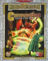 CORMANTHYR: EMPIRE OF ELVES (Forgotten Realms Campaign) - Steven Schend