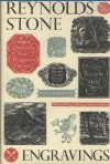 Reynolds Stone: Engravings - Reynolds Stone, Kenneth Clark