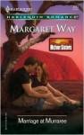 Marriage at Murraree - Margaret Way