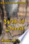 Web of Deceit - Richard S. Tuttle
