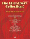 The Broadway Collection! - Richard Bradley