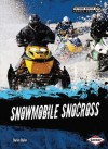 Snowmobile Snocross - Darice Bailer