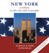 New York: A Tribute to the City and Its People - Gerald Hoberman, Marc Hoberman, Ray Furse