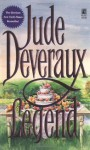 Legend - Jude Deveraux, C.J. Critt