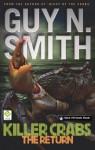 Killer Crabs: The Return - Guy N. Smith