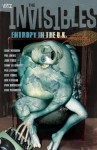 The Invisibles Vol. 3: Entropy in the U.K. - Grant Morrison, Phil Jimenez, Steve Yeowell