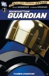 Siete Soldados: Manhattan Guardian - Grant Morrison, Cameron Stewart, Ernest Riera
