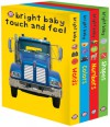 Bright Baby Touch & Feel Slipcase 2 - Roger Priddy