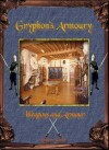 Gryphons's Armoury : Weapons and Armour - Robert Smith