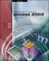 I-Series: Microsoft Office Access 2003 Brief - Stephen Haag, James T. Perry, Merrill Wells