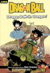 Dragon Ball: Chapter Book vol 2: Dragon Balls in Danger! - Akira Toriyama, Gerard Jones