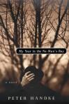 My Year in the No-Man's-Bay - Peter Handke, Krishna Winston