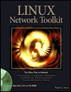 Linux Network Toolkit [With Includes Samba Software] - Paul G. Sery