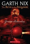 Grim Tuesday (Keys to the Kingdom, #2) - Garth Nix