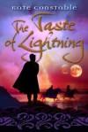 The Taste of Lightning - Kate Constable