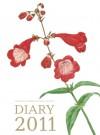 The Royal Horticultural Society Pocket Diary 2011 - Brent Elliott