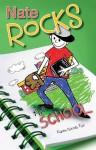 Nate Rocks the School - Karen Pokras Toz