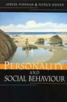 Personality and Social Behaviour - Adrian Furnham