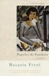 Papeles de Pandora: Cuentos - Rosario Ferré