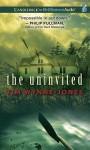 The Uninvited - Tim Wynne-Jones