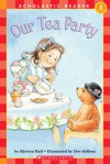 Our Tea Party - Grace Maccarone