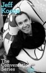 Hans Ulrich Obrist & Jeff Koons: The Conversation Series: Vol. 22 - Hans Ulrich Obrist