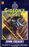 Gideon's Drive (Gideon, #21) - John Creasey