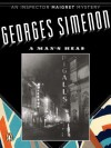 A Man's Head - Georges Simenon