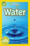 National Geographic Readers: Water - Melissa Stewart