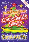 Red Hot Song Library Christmas Songs - Sarah Watts