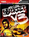 NBA Street 3 (Prima Official Game Guide) - Joe Grant Bell