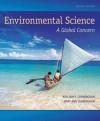 Environmental Science: A Global Concern - William Cunningham, Mary Cunningham