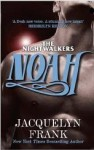 Noah: The Nightwalkers series: Book 5 - Jacquelyn Frank