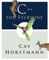 C++ For Everyone - Cay S. Horstmann
