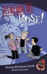 It's Not about the Rose! (Easy-to-Read Wonder Tales) - Veronika Martenova Charles, David Parkins