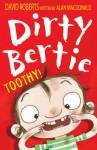 Toothy! - Alan MacDonald, David Roberts