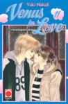 Venus in Love, Vol. 11 - Yuki Nakaji