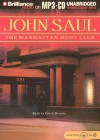 Manhattan Hunt Club (Mp3-Cd) (Unabr.) - John Saul