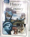 Steck-Vaughn Social Studies: Student Edition History of Our Country - Steck-Vaughn